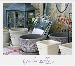 garden zakka